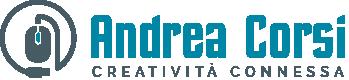 Andrea Corsi - Creatività Connessa